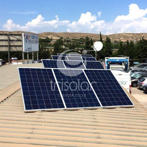 TRISOLAR ENERGIA SOLAR TORRELLANO
