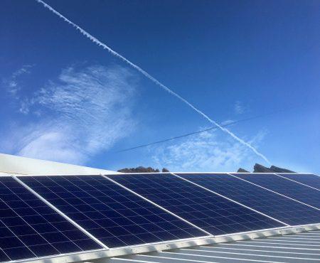 Energía Solar Fotovoltaica en Villanueva del Segura