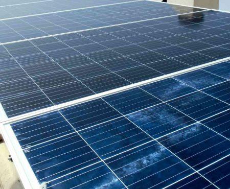 instalacion fotovoltaica en los alcazares