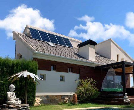 Instalación solar fotovoltaica para autoconsumo en Moratalla