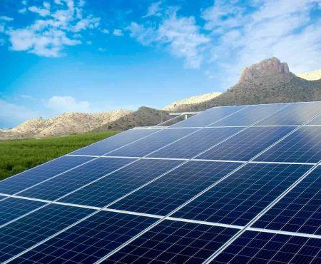 instalacion fotovoltaica autoconsumo en el siscar, murcia.