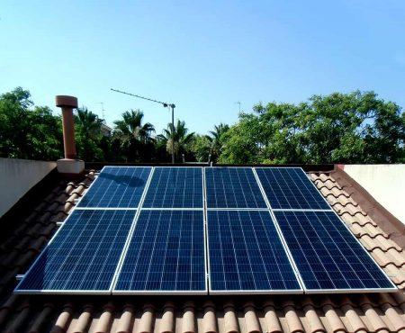empresa de placas solares en murcia