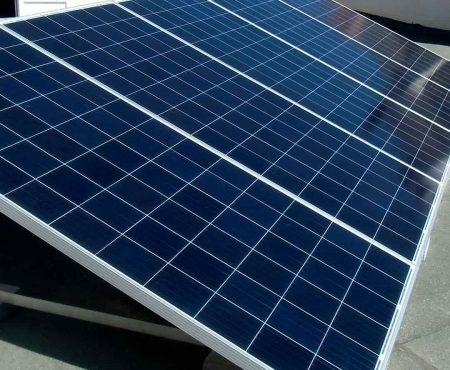 instalacion fotovoltaica en cartagena