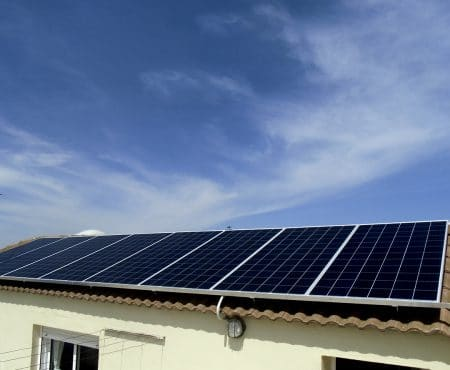 instalacion de autoconsumo solar en san pedro del pinatar