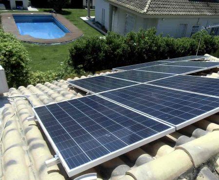 instalacion fotovoltaica en molina de segura