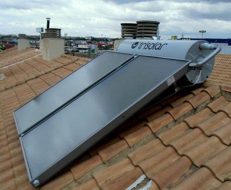 placas solares termicas para acs en churra