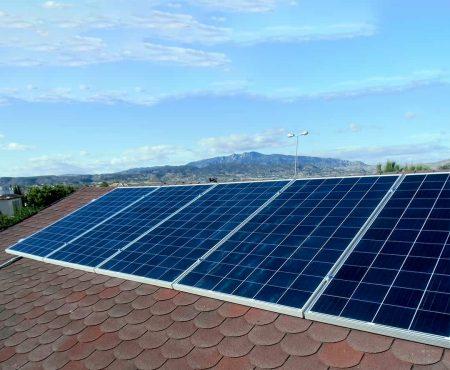 instalacion fotovoltaica autoconsumo en campos del rio