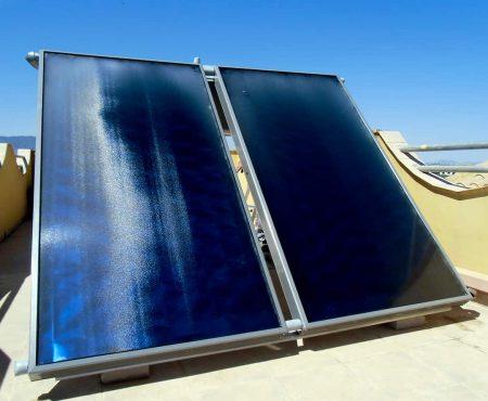 Instalacion termica en Alhama de murcia