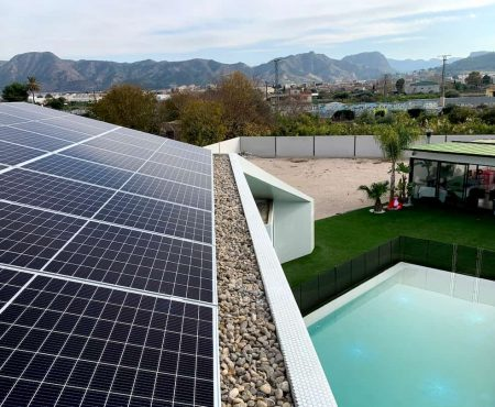 instalacion de autoconsumo solar en murcia