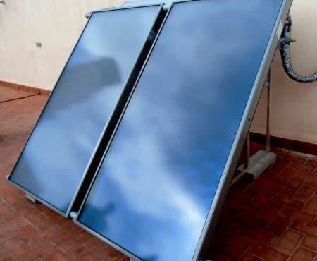 equipo solar termico en alhama de murcia