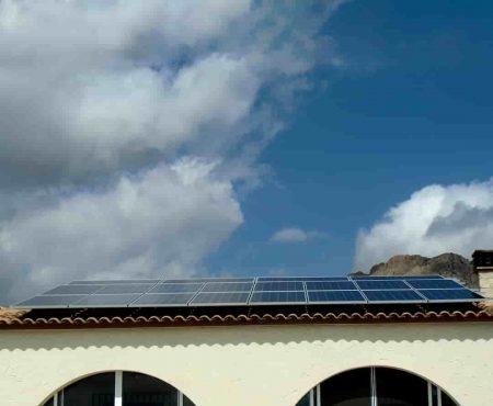 instalacion termica y fotovoltaica en macisvendas