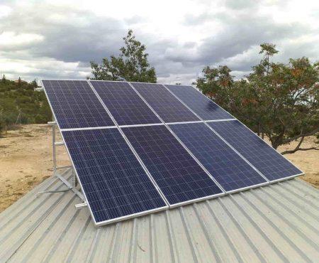 instalacion fotovoltaica de autoconsumo en elche