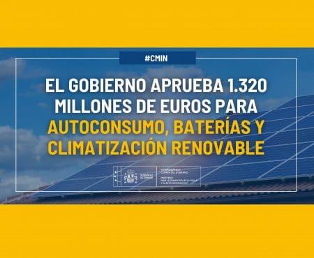 ayudas para energias renovables