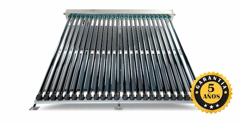ST RANGE SOLAR THERMAL COLLECTOR